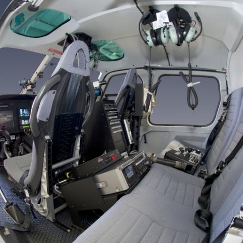 Eurocopter AS350 Écureuil