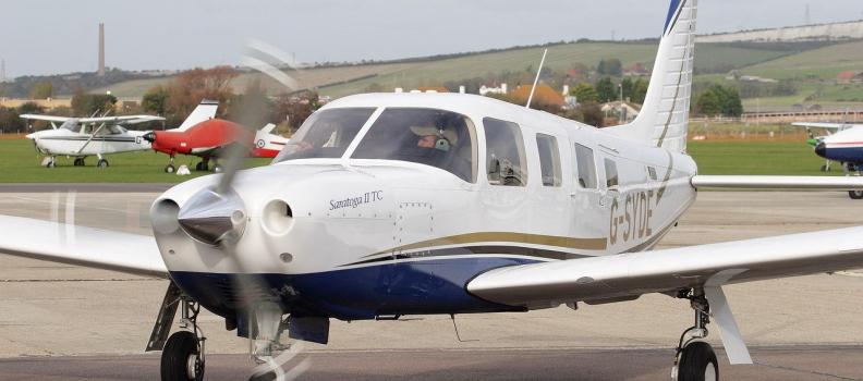Piper Cherokee PA-32
